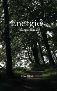Forside - Energies - in and around us med skæremærker til tryk
